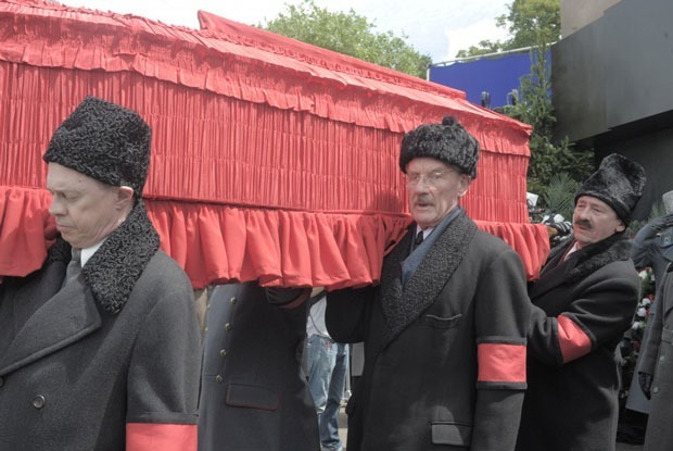 Либо ничего: Почему «Смерть Сталина» напугала чиновников сильнее «Матильды»