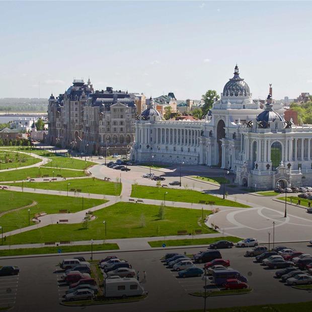 Зачем ехать в Казань