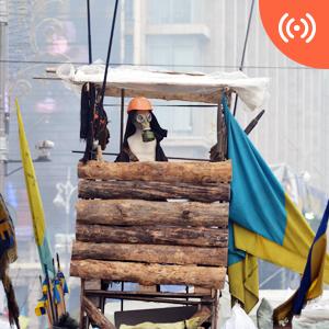 События в Киеве: 18 февраля — Прямая трансляция на The Village