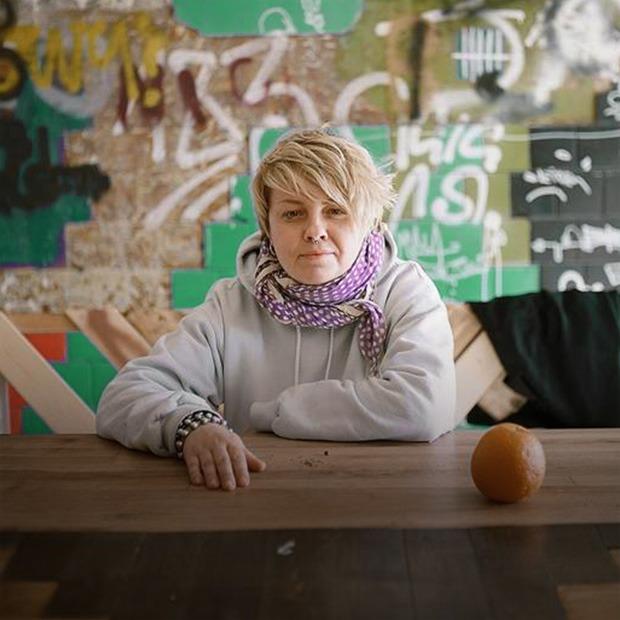 Куратор Анна Нистратова о том, почему все вокруг заговорили об уличном искусстве