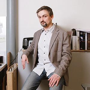 Портфолио: Арсений Леонович, сооснователь архитектурного бюро Panacom — Портфолио на The Village