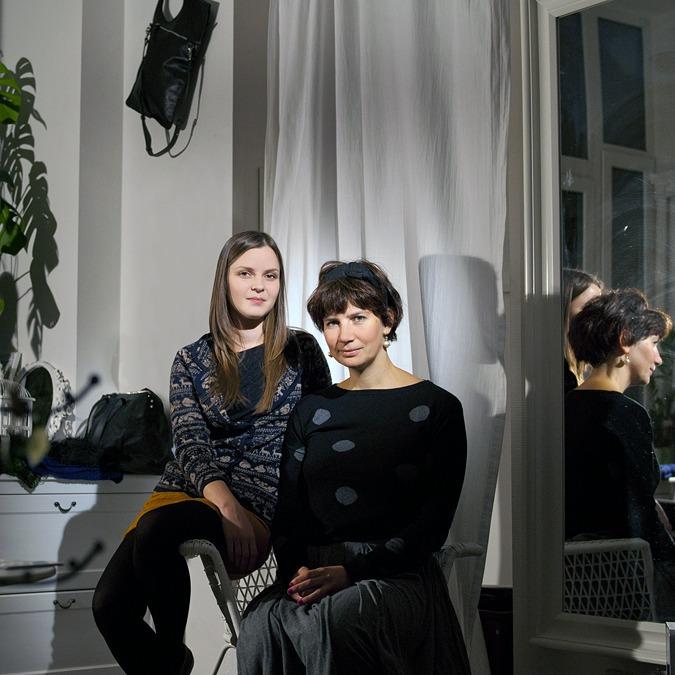 Girls Only: Как Click-boutique зарабатывает на любви к платьям — Свое место на The Village