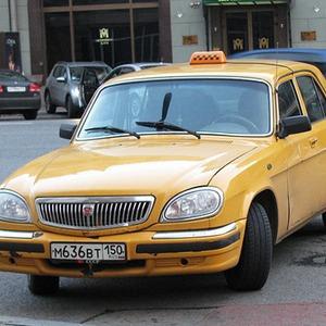 Счетчик включен: водители получают лицензии на работу такси — Транспорт на The Village