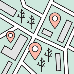 WowLocal Map: Голосование читателей TheVillage — Инфраструктура на The Village