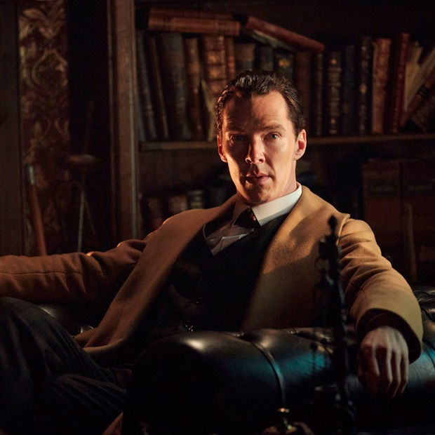 «Шерлок» в кино, Айвазовский, ретроспектива Альфреда Хичкока и еще 20 событий на каникулах — Выходные в городе на Look At Me