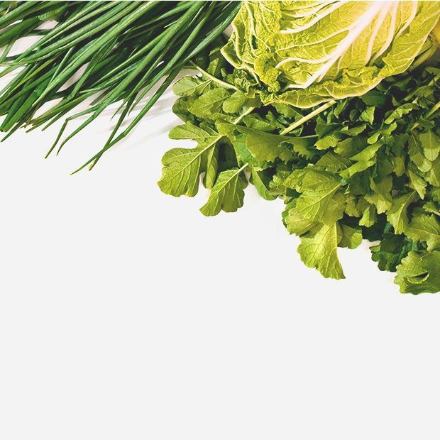3 способа хитрой, но простой утилизации зелени