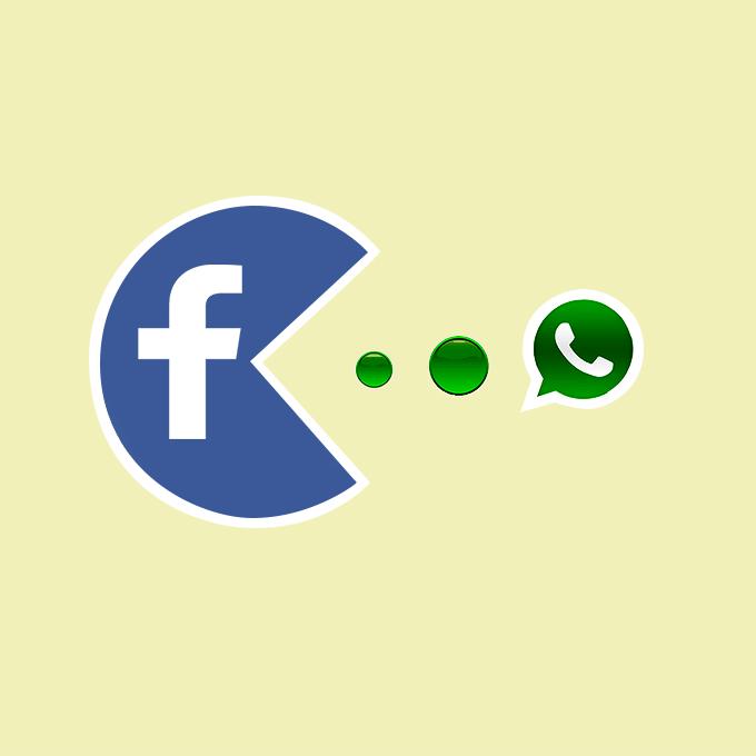 Покупай и властвуй: Что будет с рынком мессенджеров после приобретения WhatsApp Цукербергом — Кейсы на The Village