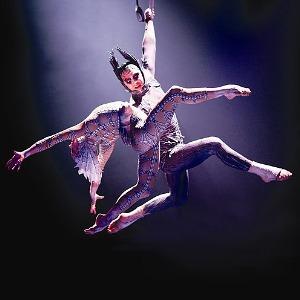 Выходные в городе: Cirque Du Soleil, форум юных лидеров и Sweet Weekend в «Зоне действия» — События на The Village