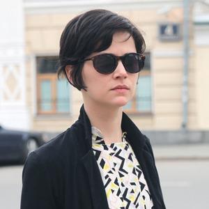 Внешний вид: Ирина Инешина, продюсер — Внешний вид translation missing: ru.desktop.posts.titles.on The Village