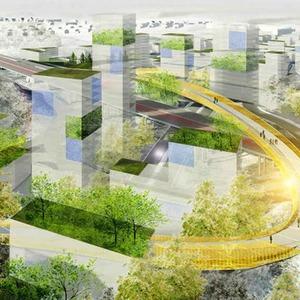 Говорят архитекторы: Как изменилась инфраструктура за последние 20 лет — Дом, в котором я живу на The Village