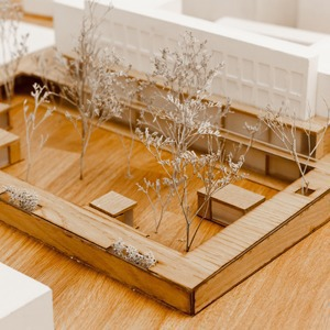 Архитекторы Kleinewelt Architekten: «Дом Наркомфина будет открыт для всех» — Архитектура на The Village