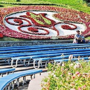 В Киеве открылось несколько выставок на тему спорта — Евро-2012 на The Village