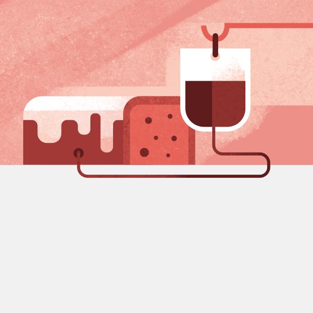 Эффективна ли диета по группе крови? — Съесть вопрос translation missing: ru.desktop.posts.titles.on The Village