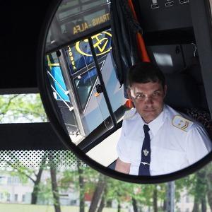 Троллейбусы будущего с автономным ходом — Фоторепортаж на The Village
