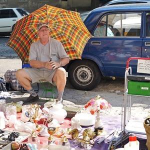 Рыночные отношения: Что продают на Староконке (Одесса) — Одесса на The Village