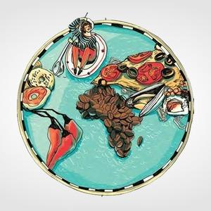 На этих выходных в Москве пройдёт Фестиваль мировой еды — Кухня на The Village