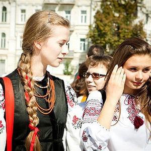 Лига наций: Украинцы в Петербурге — Люди в городе на The Village