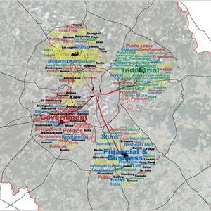 Подведены первые итоги конкурса на развитие «Большой Москвы» — Инфраструктура на The Village