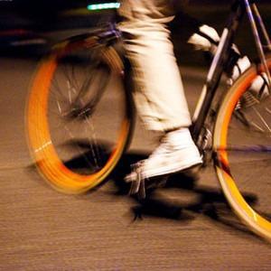 В этом году «Велоночь» будет посвящена Петергофу — Велосипеды на The Village