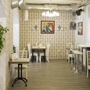Новое место (Киев): Food Time — Новое место на The Village
