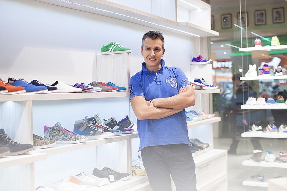 Все в молл: Как интернет-магазин обуви -Ohyeah! превратился в розничную сеть — Менеджмент на Look At Me