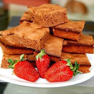 Шоколадные брауни — Рецепты читателей на The Village