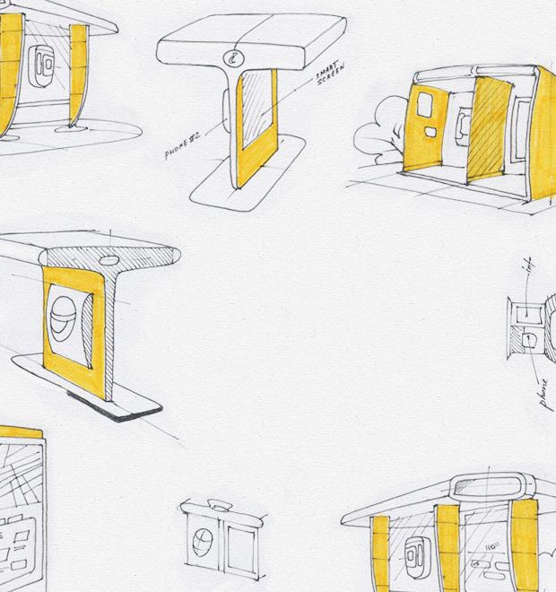 Идеи для города: Интернет втелефонных будках Нью-Йорка — Иностранный опыт на The Village