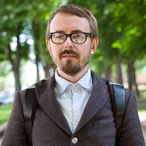 Внешний вид (Киев): Андрей Кравчук, основатель проекта дизайнерских часов Zavod — Внешний вид на Look At Me