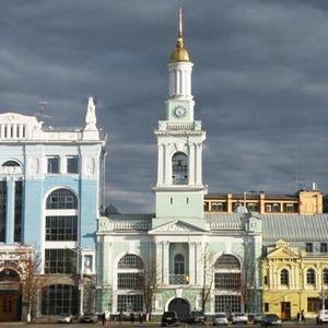 На Контрактовой площади построят музейно-общественный центр — Ситуация на The Village
