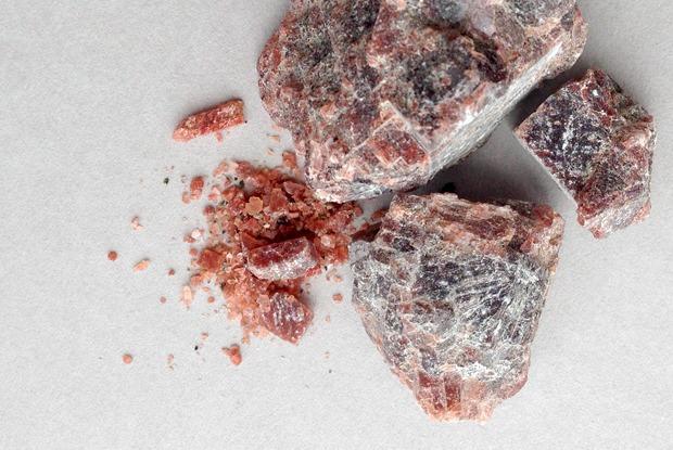 10 видов соли, которые нужно знать — Гид The Village на The Village