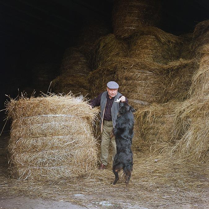 Лук, я твой отец: Как зарабатывают успешные фермеры — Эксперимент на Look At Me