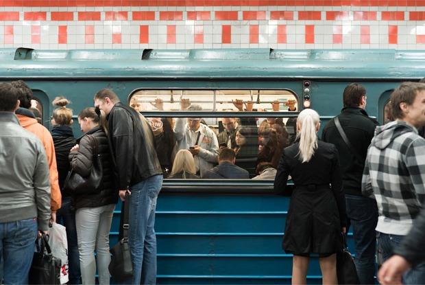 Эффект «Котельников»: Стал ли свободнее самый загруженный участок метро — Город на The Village