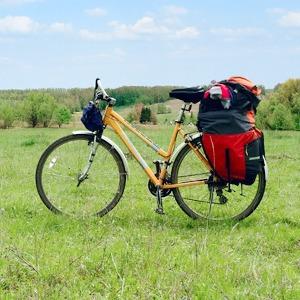 Личный опыт: Как доехать из Выборга до Амстердама на велосипеде — Личный опыт на The Village