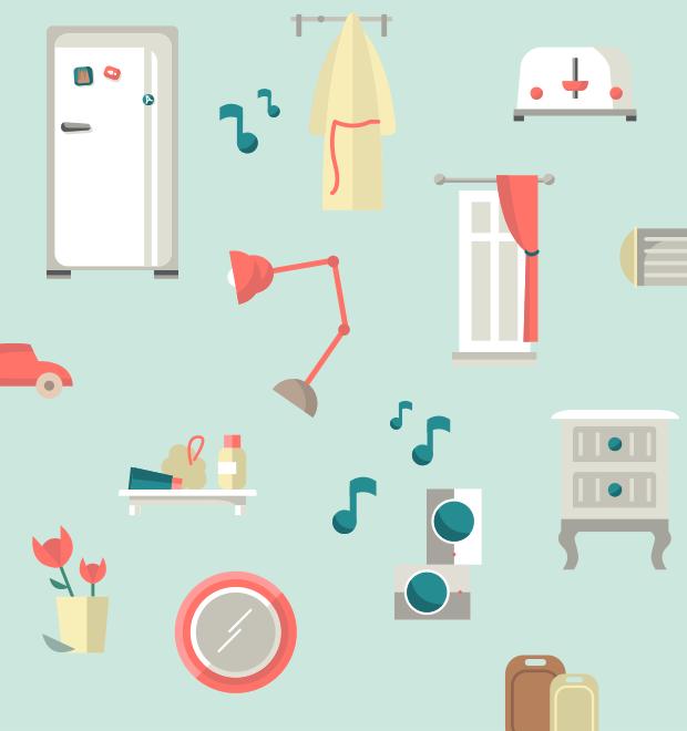 Квартирный вопрос: Как разрешить домашние проблемы — Квартирный вопрос на The Village