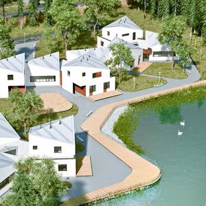 Архитектор Максим Батаев — про дома престарелых, где всё для людей — Интервью на The Village