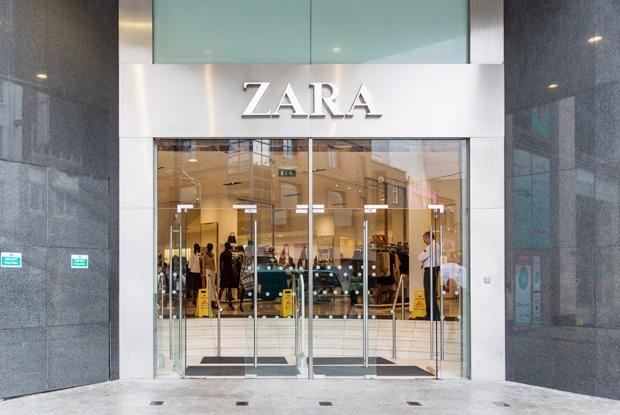 Как создавалась империя Zara — Истории на The Village