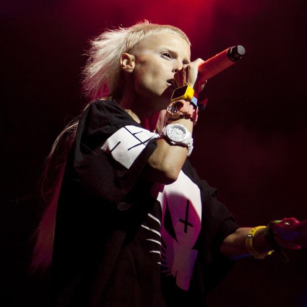 Открытие «Электротеатра Станиславский», концерт Die Antwoord и возвращение бара Noor — События недели на Look At Me