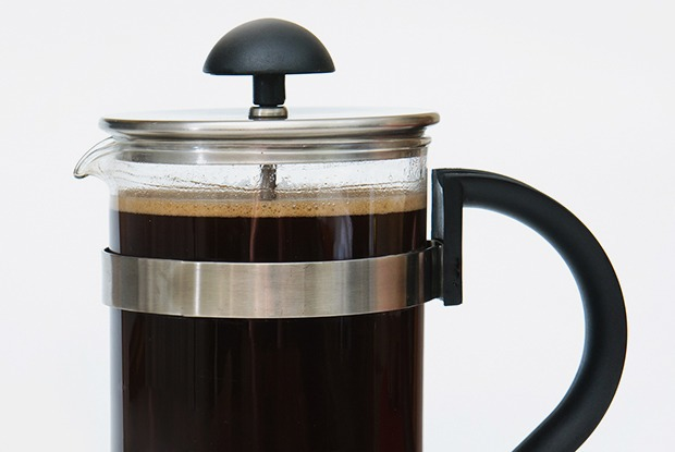 Правильный способ заваривания кофе во френч-прессе