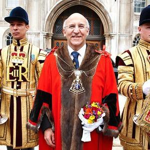 Даю установку: 5 советов лорд-мэра лондонского Сити — Люди в городе на The Village