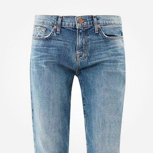 Лучше меньше: Где покупать джинсы J Brand — Лучше меньше на The Village