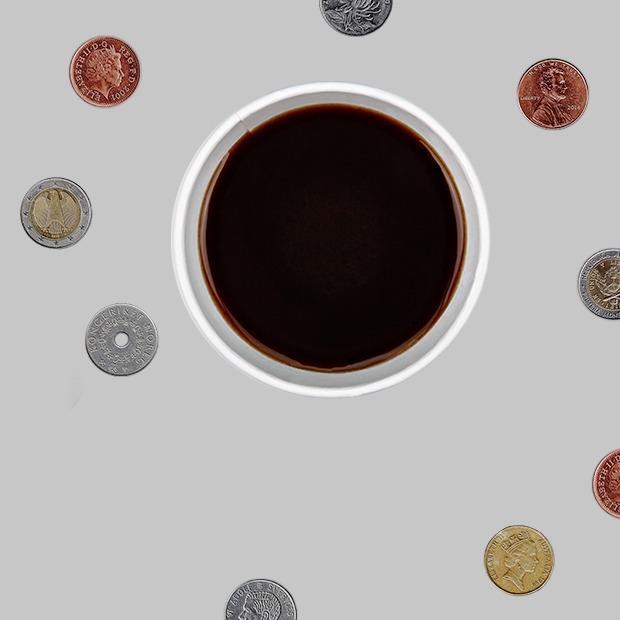 Где дороже чашка кофе — в Москве, Гонконге или Рио-де-Жанейро — Как у них на The Village