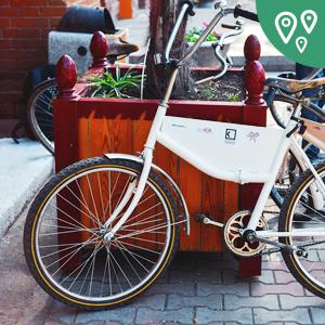 Как открыть бесплатный велопрокат в Сибири