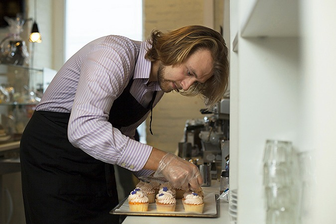 «Бон Тарт»: Как превратить кафе-пекарню в кондитерский дом — Свое место на The Village