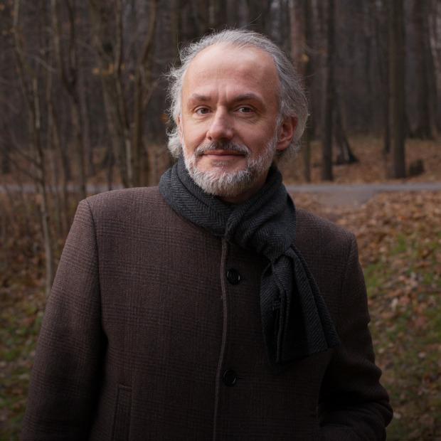 Олег Нестеров — об Измайловском парке