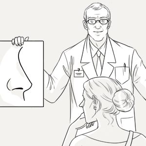 Пластический хирург — Как всё устроено на The Village
