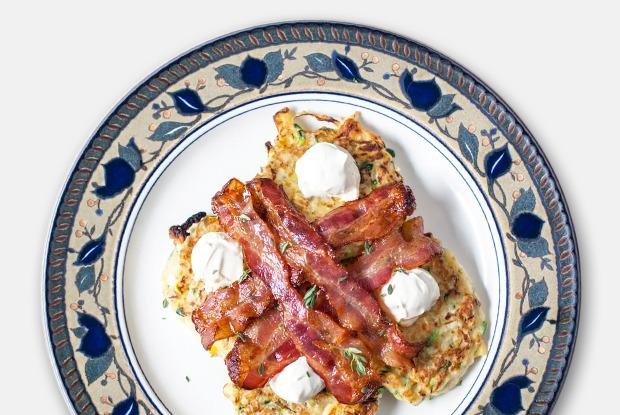25 вариантов для завтрака дома — Рецепты шефов на The Village