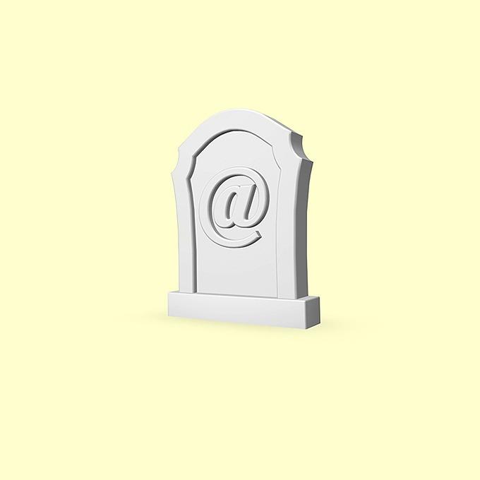 Жизнь как чудо: 5 сервисов, помогающих остаться в сети после смерти — Облако знаний на Look At Me