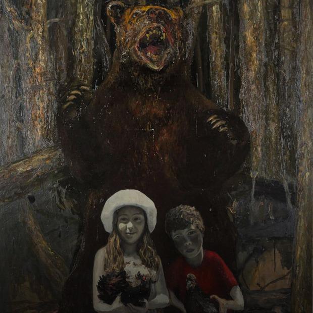 Выставка «Россия. Реализм XXI век», ретроспектива Бергмана и ещё девять событий выходных — Выходные в городе на Look At Me