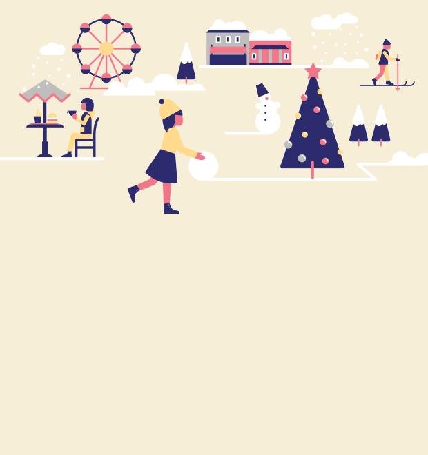 Выходные в Москве: 27—29 декабря — Weekend на The Village