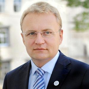 Мэр Львова Андрей Садовый: «Единственное, чего мы хотим, — жить в стране, которой будем гордиться» — Ситуация на The Village
